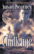 The Challenge Kearney, Susan - $3.71