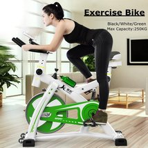 Home Indoor Super Quiet Cycling Fitness Car 305 Shock Absorption Functio... - $558.20
