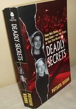 Deadly Secrets by Putsata Reang True Crime - $5.00
