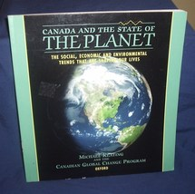 The Planet by Michael Keating & Canadian Global Change Misc - $8.00