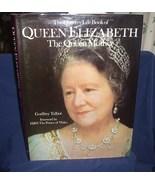 Queen Elizabeth The Queen Mother Royalty British - $21.00