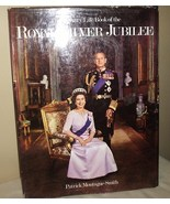 Royal Silver Jubilee by Patrick Montague-Smith British Royal - $15.00
