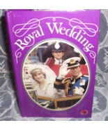 The Royal Wedding 29th July 1981 Lady Diana Spencer - $10.00