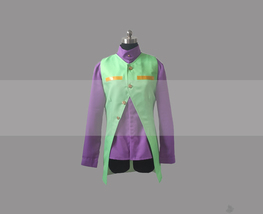 JoJo's Bizarre Adventure Rohan Kishibe Cosplay Costume for Sale - $75.00
