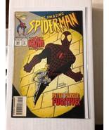 Amazing Spider-Man #401 - $12.00