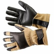 5.11 Tac NFOE2 Tactical Glove GSA Tan 59361-Large - $24.30