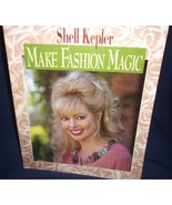 Make Fashion Magic by Shell Kepler Crafts Repurposing - $12.00