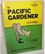 The Pacific Gardener by A.R. Willis Vintage Collector - $8.95