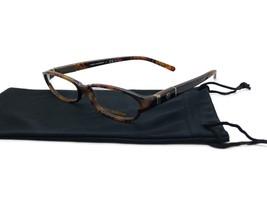 Tory Burch Ty2014 Eyeglasses 769 Vintage Tort Demo Lens 52 14 135 - $68.57