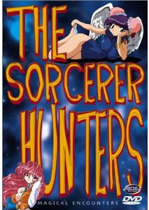 Primary image for Sorcere Hunters 1: Magical Encounters DVD Brand NEW!