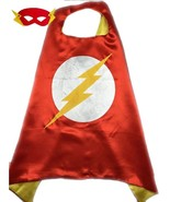 Flash Cape and Mask Set - $12.78