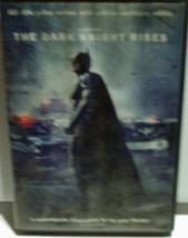 """Dark Knight Rises"" DVD - $3.00"