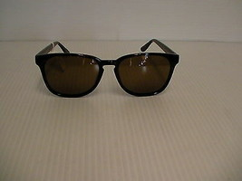 Authentic Cole Haan sunglasses c17071 polarized brown lenses 55mm - $41.92