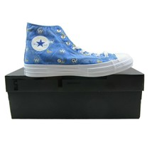 Converse Chuck Taylor AS 70 Hi Golden State Warriors Size 10 Mens 161161C - $49.49