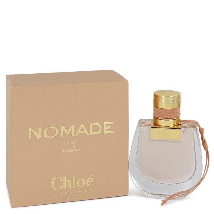 Chloe nomade 1.7 oz perfume