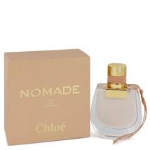 Chloe Nomade 1.7 Oz Eau De Parfum Spray image 1