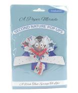 "A Paper Miracle Second Nature Pop Ups Graduation Card ""Owl"" - $6.43"