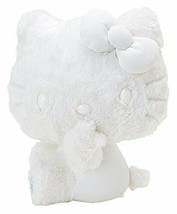 Hello Kitty ACTION MEET SOMEONE I'VE NEVER MET BEFORE Plush Doll 2017 Sa... - $57.81