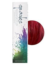 Sparks Long Lasting Bright Hair Color - Red Velvet 3 oz. (Pack of 2) - $15.82