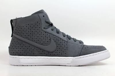 ... Nike Air Royal Mid Lite Cool Grey/Cool Grey-White 434493-008 Men's ...