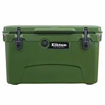 Elkton Outdoors Ice Chest. Heavy Duty, High Performance Roto-Molded Comm... - $299.71