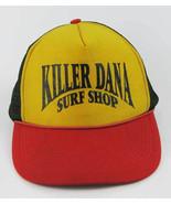 Vintage Killer Dana Surf Club Shop Snap Back Tr... - $15.00