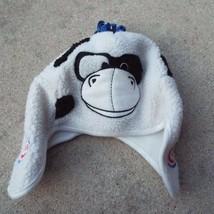 Chicago Cubs Major League Baseball MLB Fleece Goat Hat - $18.40