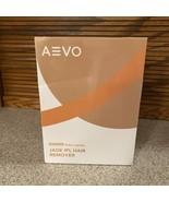 AEVO Jade IPL Hair Remover 500,000 Pulses Capacity New In Sealed Box - $38.60