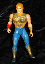 He Man Character Action Figure Mattel 1984 Masters of the Universe - $16.99
