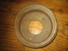 Suzuki 1987 King Quad 250 4X4 Right Rear Brake Drum (Bin 30) P-3709L Part 16,50 - $25.00
