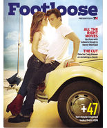 FOOTLOOSE MAGAZINE Presented by FN - $4.95