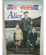 At War with Alice by Douglas Walker History - $15.00
