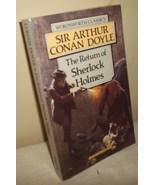 Return of Sherlock Holmes by Sir Arthur Conan Doyle - $8.00