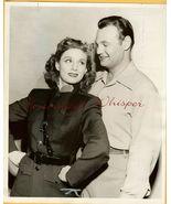 Dorothy SARNOFF Walter CASSEL Opera ORG  PHOTO G501 - $9.99