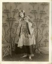 Vintage VAUDEVILLE THEATRE DW MASQUERADE PHOTO - $19.99