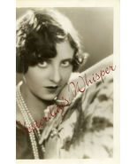 VINTAGE Beverly BAYNE 1928 DW Soft Focus GLAMOUR PHOTO - $19.99