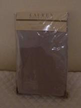 Lauren Ralph Lauren Huntley 450TC Euro Sham 26 x 26 Gray color Orig: $100.0 - $45.19
