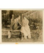1920s Peggy Shaw Original 8x10 Silent Era Movie Photo - $9.99