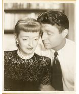 Bette Davis Jim Davis Winter Meeting Vintage Fi... - $24.99