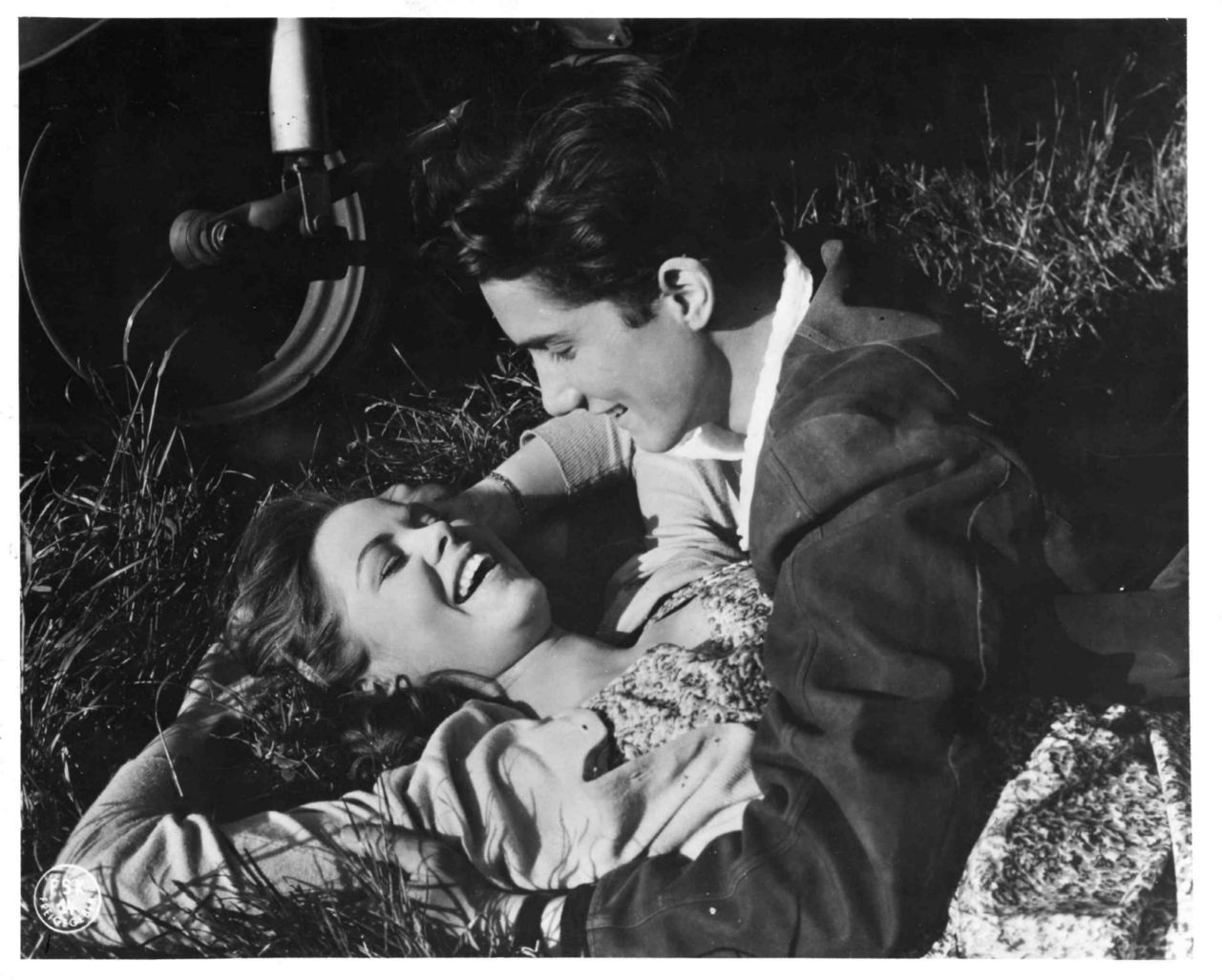 Christian Wolff  Movie PHOTO Unknown Actress E867