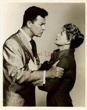 Cornel Wilde Kay Stewart Rare Alcoa Theatre TV Photo - $14.99