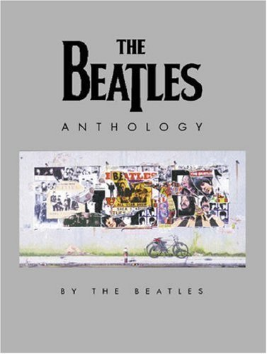 The Beatles Anthology (ISBN: 0811826848) by The Beatles (2000-08-01) [Hardcover]