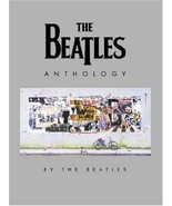 The Beatles Anthology (ISBN: 0811826848) by The Beatles (2000-08-01) [Ha... - $44.50