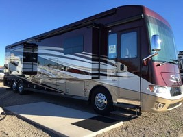 2016 Newmar Dutch Star For Sale In New Providence, PA 17560 image 2