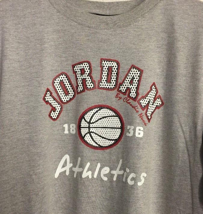 957fef4d315b2d Jordan By Claudio Nucci T-Shirt Men s Size L and 50 similar items