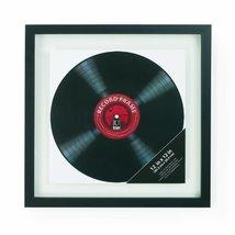 Umbra Record Album Frame 14-1/2x14-1/2-Inch, Modern Picture Frame Design... - $29.99