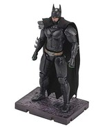 Hiya Toys Injustice 2: Batman 1:18 Scale 4 Inch Acton Figure - $18.69