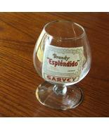 Garvey Esplendido Esplendido Jerez Snifter 2 Shot Glass - $9.99