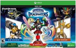 Skylanders Imaginators - Xbox 360 [Xbox 360] - $31.50