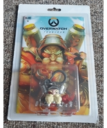 Collectable OverWatch Backpack Hanger - $14.95